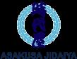 Speaking of rickshaw, Asakusa JIDAIYA